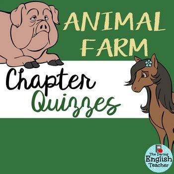 Literary criticism on animal farm
